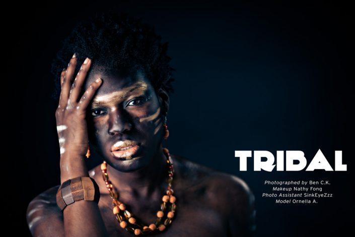 Tribal P1-P2