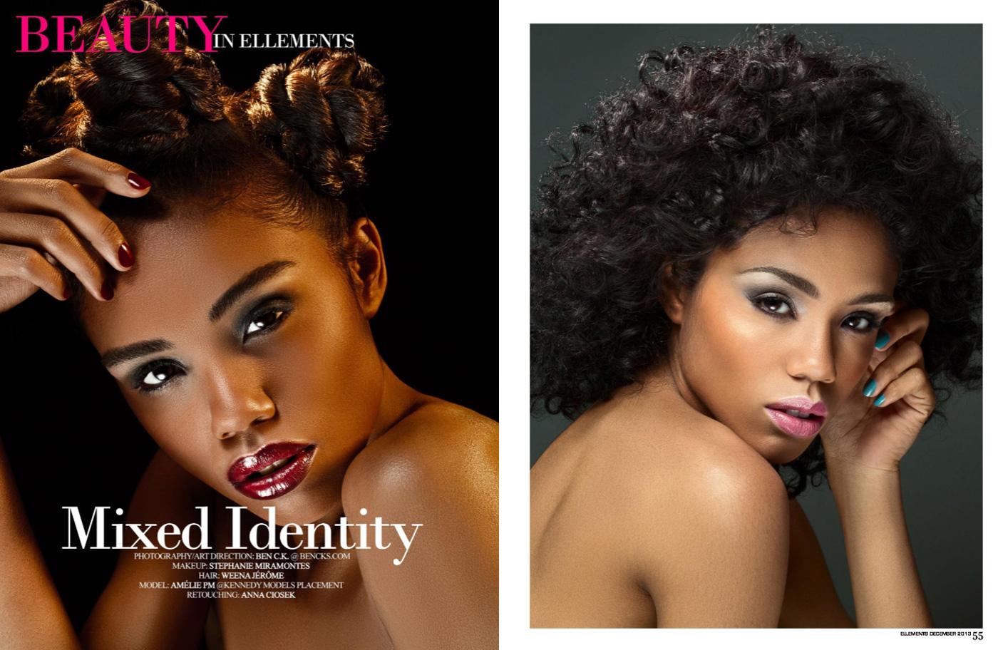Mixed Identity P1P2