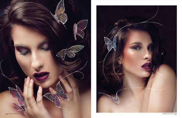 Papilionoidea P5P6