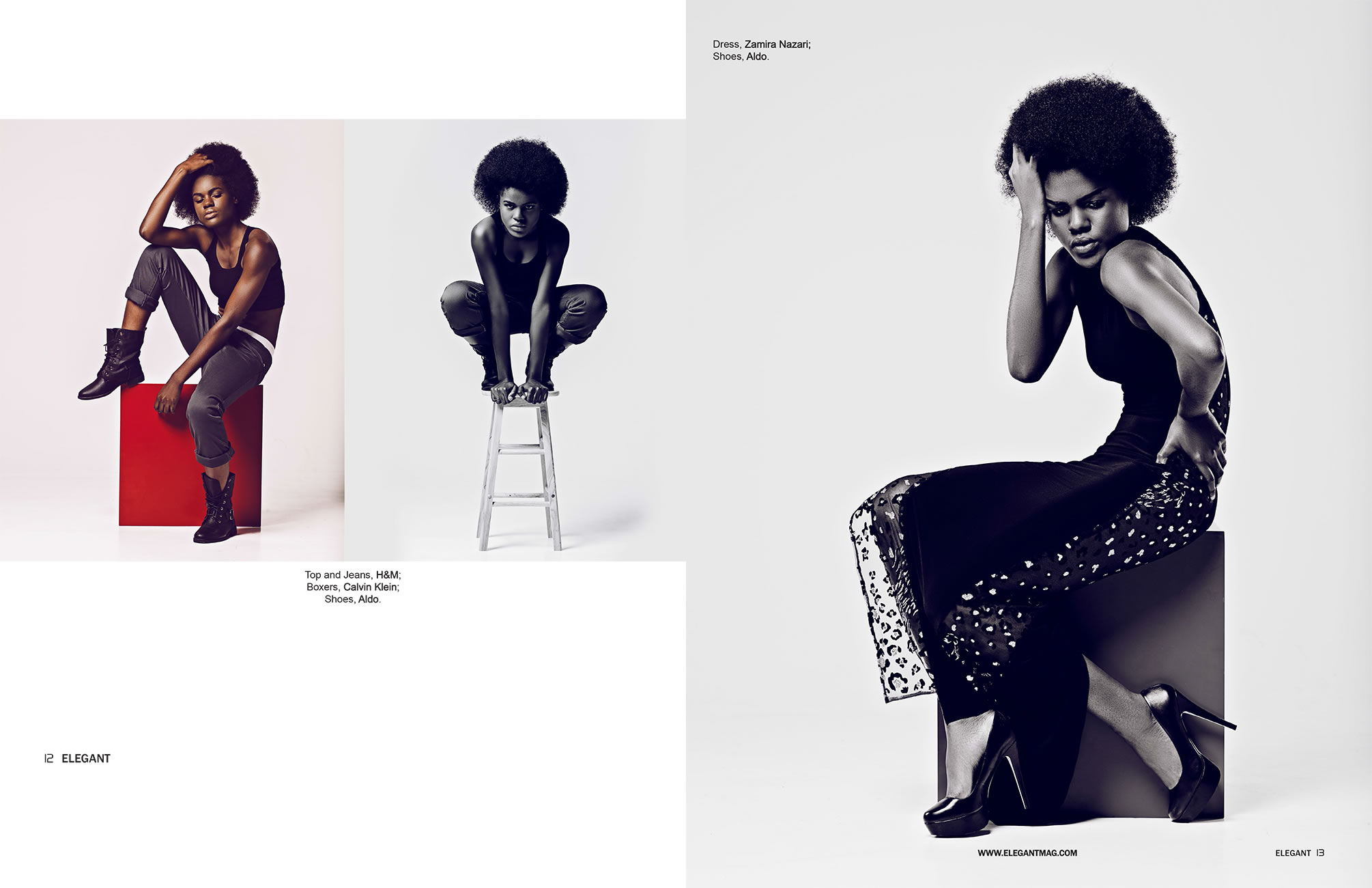 The Afro Takeover P7P8