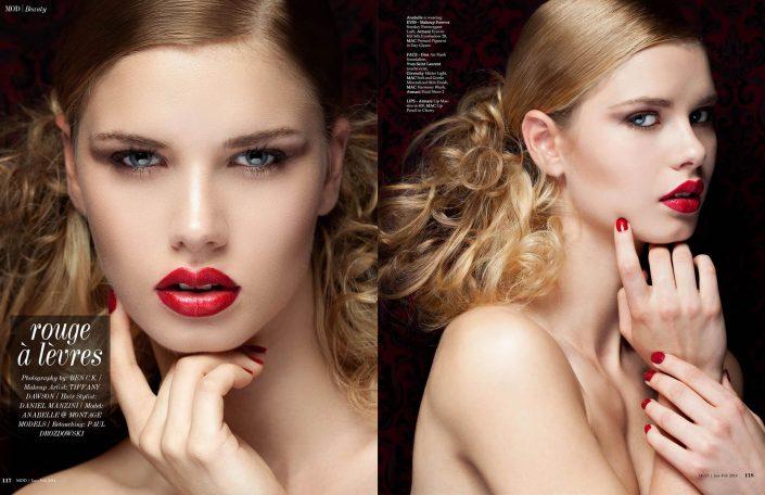 Rouge à Lèvres P1P2