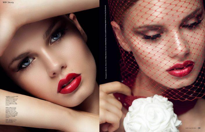 Rouge à Lèvres P3P4
