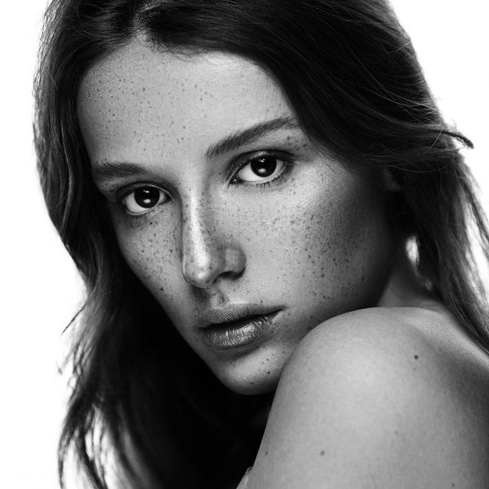 Juliette Gariepy by Ben C.K.