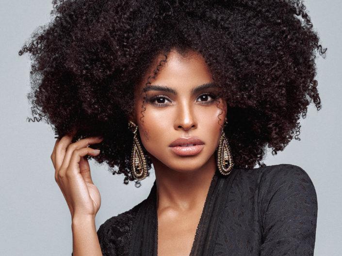 Gabriela Clesca Miss Haiti 2019